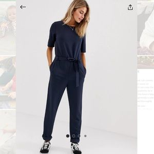 ASOS Jumpsuit, NWT